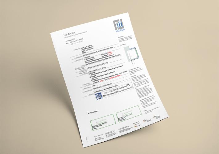 certificazione-aria - Geallbox